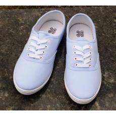 外贸帆布鞋女瑞安休闲布鞋帆布鞋