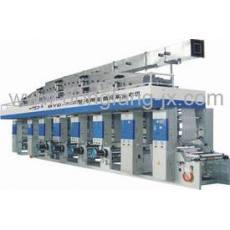 BYB-650型药用铝箔印刷涂布机