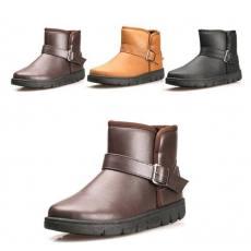 2014舒适暖和男士冬款棉鞋
