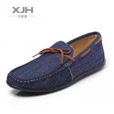 高品质 牛仔皮休闲鞋 K06