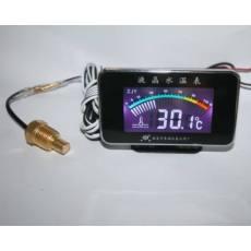 液晶水温表LCD 汽车仪表