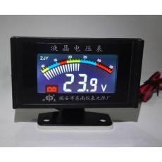 (小)电压表 汽车仪表