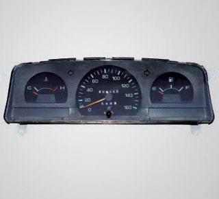 zb110皮卡汽车仪表