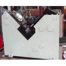 ZDJ-400M型 机械式 纸碟(盘)成型机
