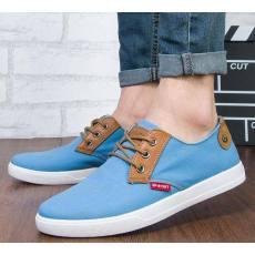 厂家直销2014秋板男士鞋时尚英伦潮流板鞋