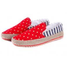 厂家直销2014新款个性男士帆布鞋