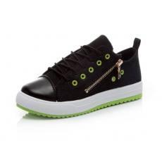 新款百搭低帮女士帆布鞋 学生鞋子一件代发