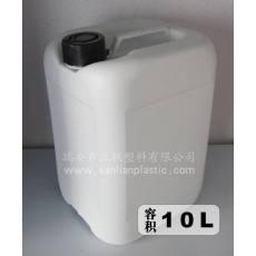 10L方形堆码桶(鞋化专用)