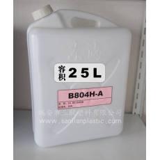 25L闭口扁桶(东海品牌塑料壶)