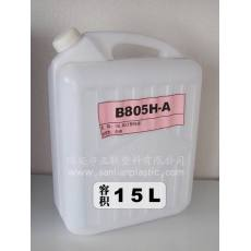 15L闭口扁桶(东海品牌塑料壶)