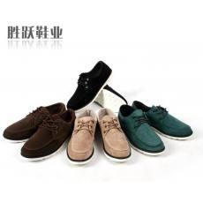 潮鞋绒面男士休闲鞋马克鞋807 厂家直批特价