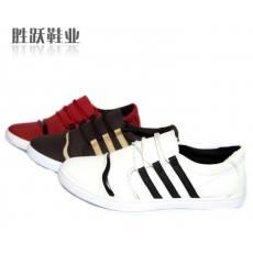 时尚日常休闲舒适轻便男鞋 防水男士板鞋9963