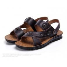 夏季新款商务休闲凉鞋沙滩鞋