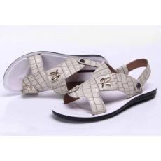 夏季新款商务休闲凉鞋