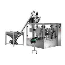 粉剂计量全自动包装生产线(ZG6/8-200F)