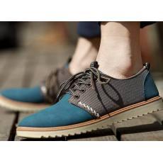 秋季新款休闲鞋时尚潮流透气板鞋