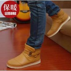 冬季男士休闲鞋
