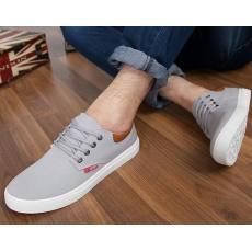 批发夏季学生韩版潮流行男士低帮运动休闲鞋板鞋
