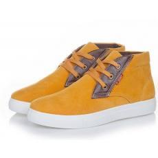 厂家直销 新款韩版男式帆布鞋百搭休闲板鞋