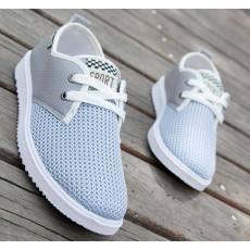 厂家直销 新款韩版男式帆布鞋