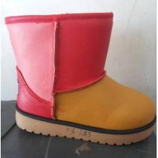 2014儿童雪地靴防水防滑保暖童鞋