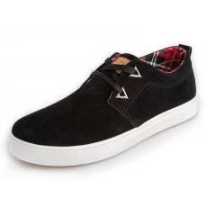 新款简约帆布鞋
