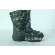 瑞安鞋厂帆布童鞋