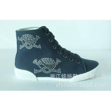 瑞安鞋厂帆布鞋