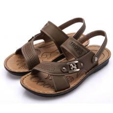 厂家直销户外男款沙滩鞋