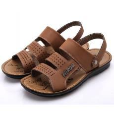 夏季男式凉沙滩鞋温州厂家直销凉拖鞋