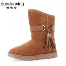 经典爆款2013新款女式雪地靴