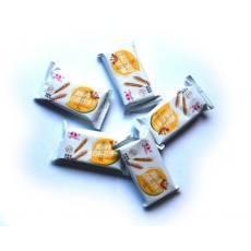 美味丹白苏打饼干—燕麦味