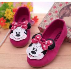 厂家直销 米老鼠女童鞋
