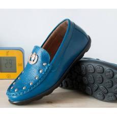 2014新款男童单鞋潮低帮男童皮鞋