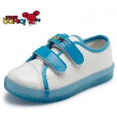 巴米奇儿童运动鞋女童鞋男童鞋