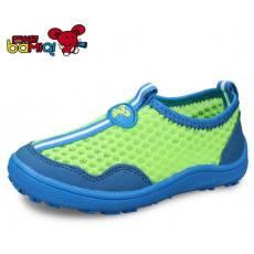 巴米奇儿童运动鞋男童鞋女童网鞋