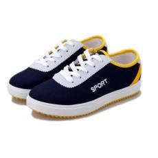 爆款2014秋季新款帆布鞋