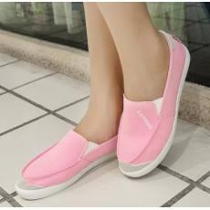 齐发娱乐_2014夏季新款平底板鞋