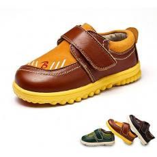 韩国时尚百搭男童休闲学步运动鞋子批发