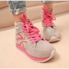 阿甘鞋女鞋