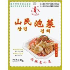 泡菜(卷心菜)