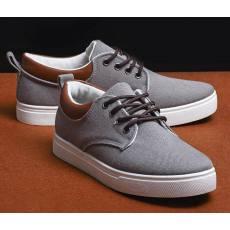 休闲学生鞋潮板鞋经典内增高男鞋