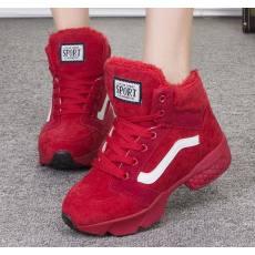 2014冬季爆款雪地靴女鞋