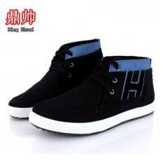 单鞋低帮学生鞋休闲鞋流行元素
