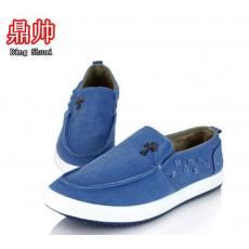 时尚潮流款帆布鞋单鞋低帮学生鞋休闲鞋