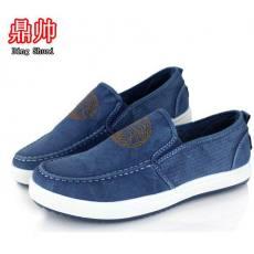 帆布鞋单鞋低帮学生鞋休闲鞋