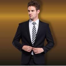 男士西装韩版时尚休闲修身西服