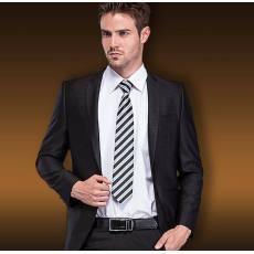 男装秋款西装男韩版修身小西服外套