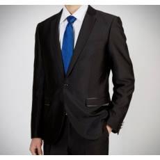 男士婚礼服休闲西装