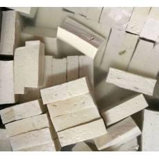 厂家直销 供应安大牌 千页豆腐 冻豆腐 火锅豆腐 豆制品批发